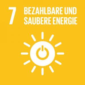 Bezahlbare und saubere Energie